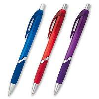 Grole - plastová kuličková tužka, výběr barev