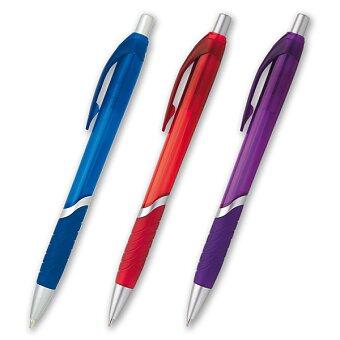 Obrázek produktu Grole - plastová kuličková tužka, výběr barev