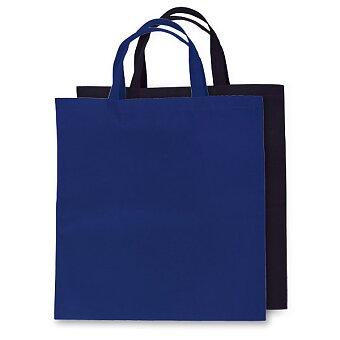 Obrázek produktu ECO Tazara - nákupní taška s krátkým uchem, výběr barev