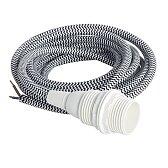 Závěsný kabel s objímkou House Doctor