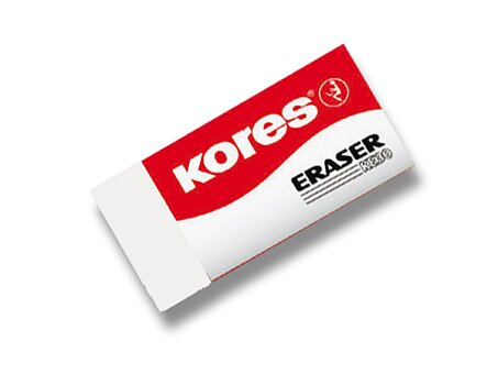 Obrázek produktu Pryž Kores Eraser 30 - na tužku