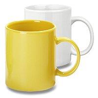 Mug - keramický hrnek, výběr barev