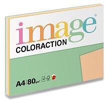 Barevný papír Image Coloraction Mix pastel