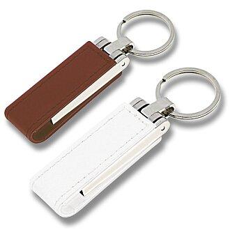 Obrázek produktu USB Flash disk vyklápěcí, velikost 2 GB, výběr barev