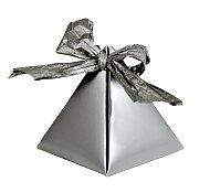 Krabička ve tvaru pyramidy
