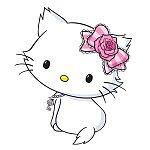 Logo Charmmy Kitty