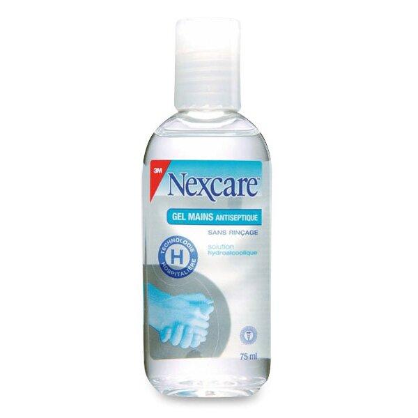 Dezinfekční gel na ruce Nexcare 75 ml
