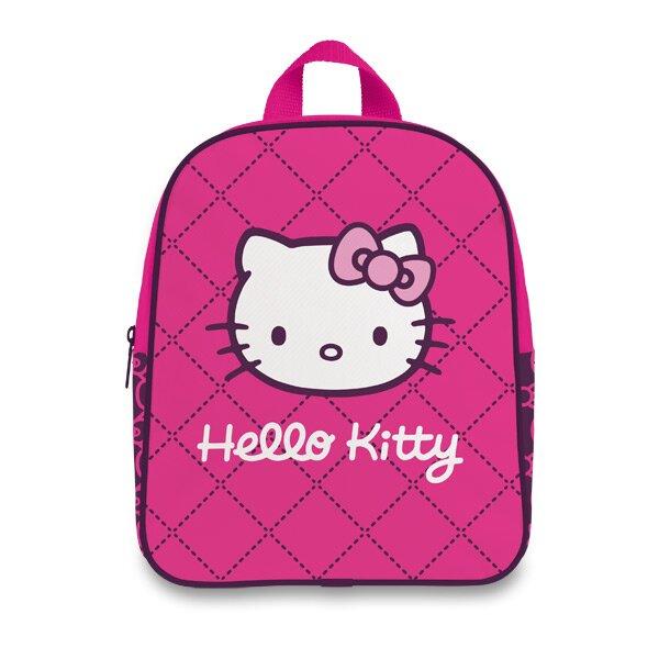 Dětský batoh Hello Kitty pro předškoláky