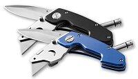 Remy Dual - multifunkční nůž, výběr barev