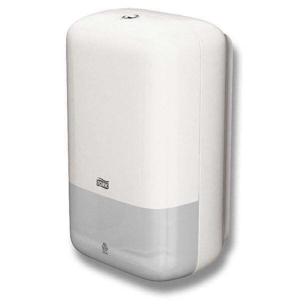 Zásobník na skládaný toaletní papír Tork Folded Elevation T3 bílý