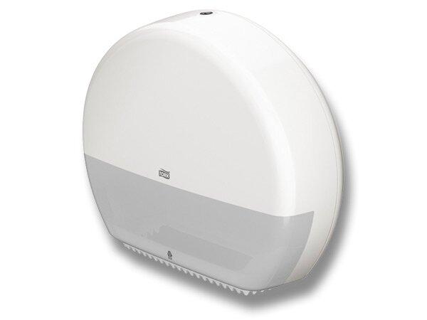 Zásobník na toaletní papír Tork Elevation Jumbo Mini T2 bílý