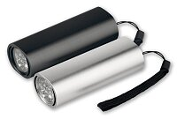 Dusk - LED svítilna, výběr barev