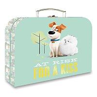 Kufřík Karton P+P Pets