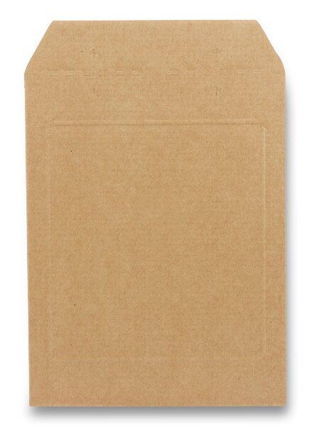 Zásilková obálka Progress pack na 1-2 CD, 145 x 190 x max.25 mm