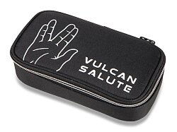 Penál Walker Fun Vulcan Salute