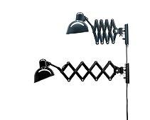 Nástěnná lampa Kaiser Idell 6718-W