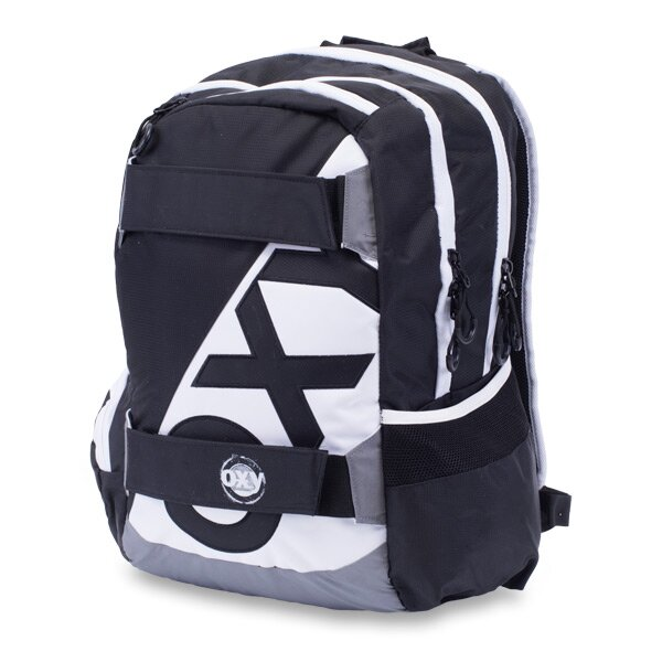 Studentský batoh Karton P+P OXY Sport Black & White