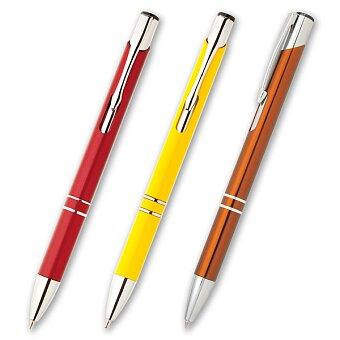 Obrázek produktu Oira - plastová kuličková tužka, výběr barev
