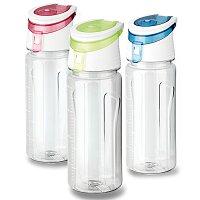 Fitner - sportovní láhev, výběr barev