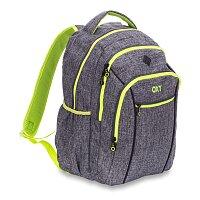 Studentský batoh Karton P+P OXY Two Grey