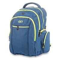 Studentský batoh Karton P+P OXY Two Menthol