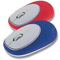 Leonis - antistresová bezdrátová myš, výběr barev