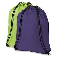 Oriole - ruksak se zdrhovací šňůrkou, výběr barev