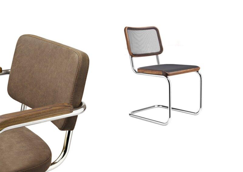 idle thonet s32 s64 stockist. Black Bedroom Furniture Sets. Home Design Ideas