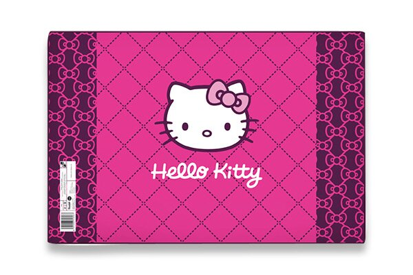 Podložka na stůl Hello Kitty 60 x 40 cm