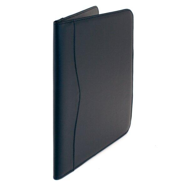 Uzavíratelné portfolio Centrix 320 x 235 x 20 mm, černé