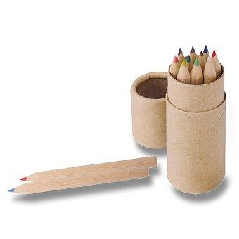Obrázek produktu ECO Rembrandt - sada 12 ks pastelek v papírovém tubusu