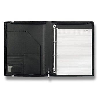 Obrázek produktu Pierce - koženkové portfolio na dokumenty