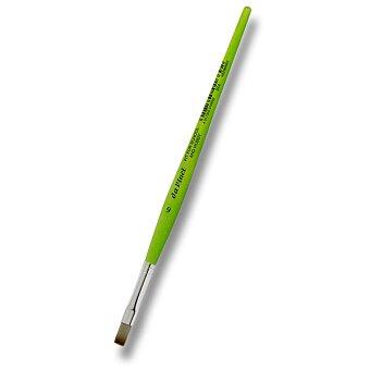Obrázek produktu Štětec daVinci - plochý, velikost 6