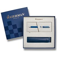 Waterman Perspective Blue Obsession