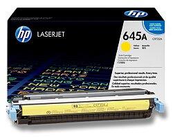 Toner HP C9732A č. 645A pro laserové tiskárny
