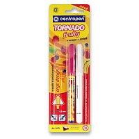 Roller Centropen 2675 Tornado Fruity + zmizík
