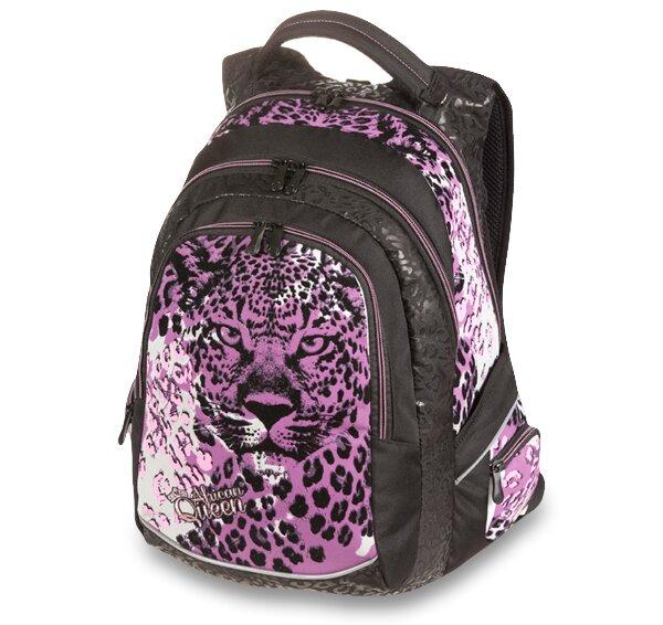 Školní batoh Walker Fame African Queen