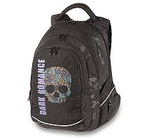 Školní batoh Walker Fame Dark Romance