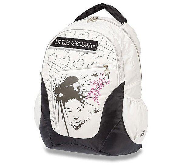 Školní batoh Walker Fun Little Geisha