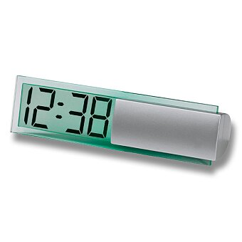 Obrázek produktu Icy - plastové stolní hodiny