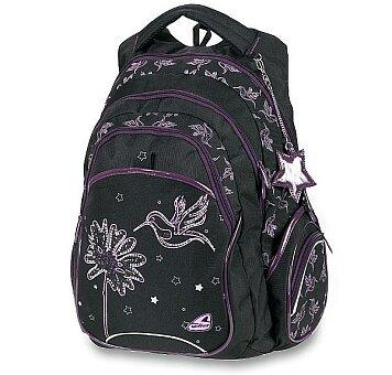 Obrázek produktu Školní batoh Walker Squizz Spring Fever (Kolibřík)