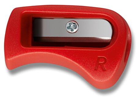 Obrázek produktu Ořezávátko Stabilo EASYcolors - pro praváky - 1 otvor