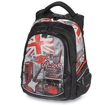 Obrázek produktu Školní batoh Walker Fame City of Love