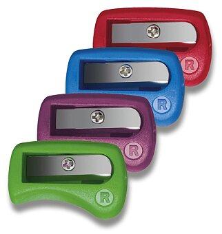 Obrázek produktu Ořezávátko Stabilo EASYergo 3.15 - pro praváky - mix barev