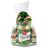 Dárkový potravinový balíček s pivem