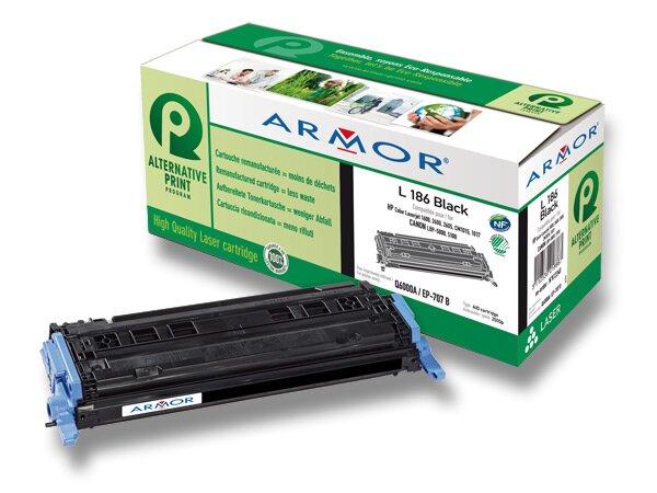 Toner Armor Q6000 pro laserové tiskárny black (černá)