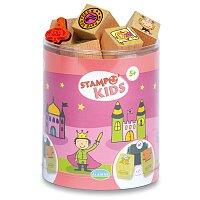 Razítka Aladine Stampo Kids - Vílí království