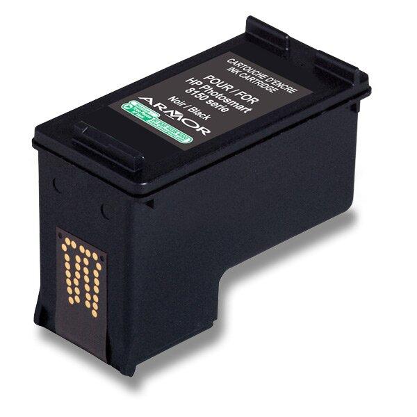 Cartridge Armor C8767E pro inkoustové tiskárny black (černá), 21 ml