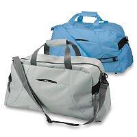 Verena - cestovní taška s popruhem, výběr barev