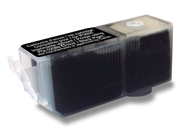 Cartridge Armor PGI-520 pro inkoustové tiskárny black (černá), 28 ml